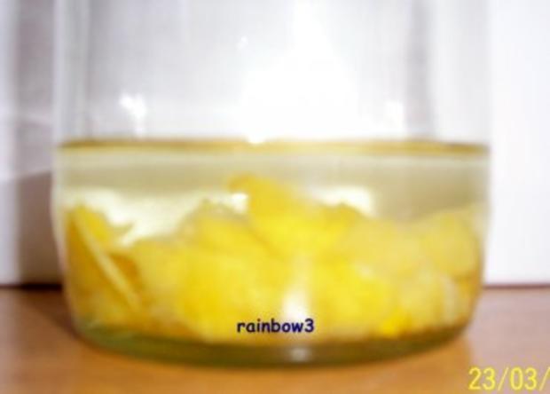 Likör: Limoncello - Rezept - Bild Nr. 2