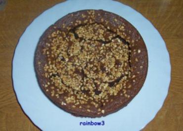 Backen: Mini-Schokoladen-Kuchen - Rezept
