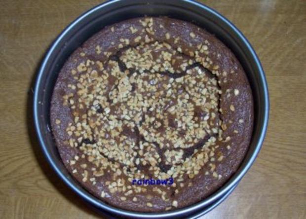 Backen: Mini-Schokoladen-Kuchen - Rezept - Bild Nr. 9