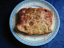 Leberkäse Wiener Art - Rezept