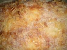 Butter Zuckerkuchen - Rezept