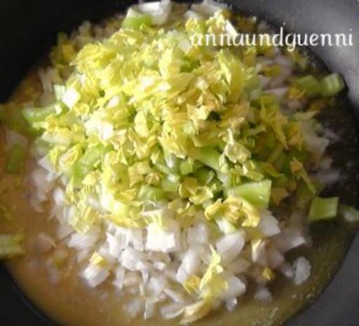 amerikanisches Potato Filling    (Kartoffelauflauf) - Rezept - Bild Nr. 4