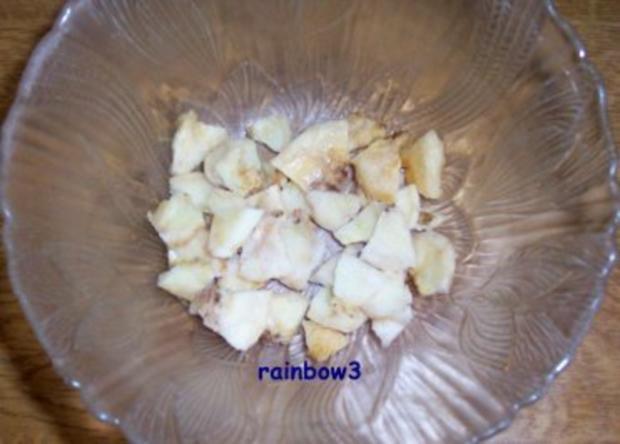 Frühstück: Buchweizen-Müsli ... ein klein wenig exotisch - Rezept - Bild Nr. 2