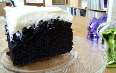 Guiness-Schokoladenkuchen - Rezept