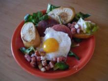 Kleines Frühstückchen - Rezept