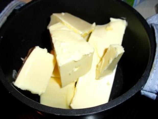 Dips und Saucen: Tomaten-Hollandaise - Rezept - Bild Nr. 3