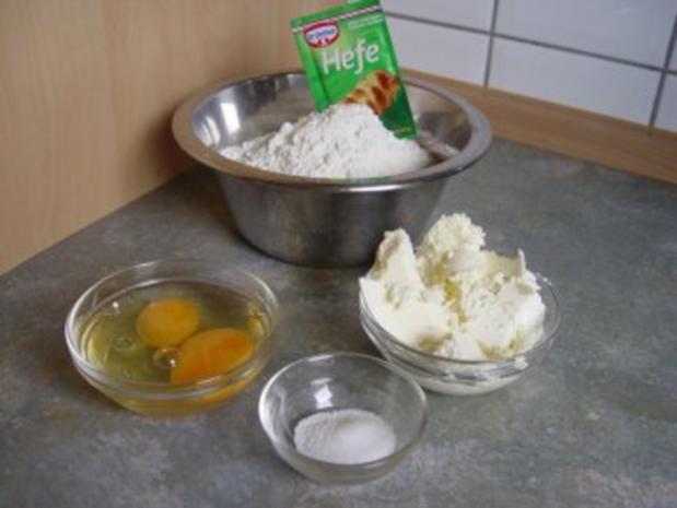Frühstücksweißbrot - Rezept - Bild Nr. 2