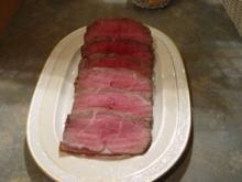 Roastbeef (Basic) - Rezept