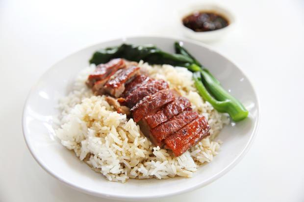 Ente Süß-Sauer mit Reis - Rezepte für Hauptgerichte - Bild Nr. 18