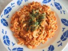 BEILAGE - Gabelspagetti von Kochmamma - Rezept