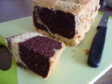 Kuchen : Ein Gedicht...ein Kuchen OHNE Fett ...geht doch !! - Rezept