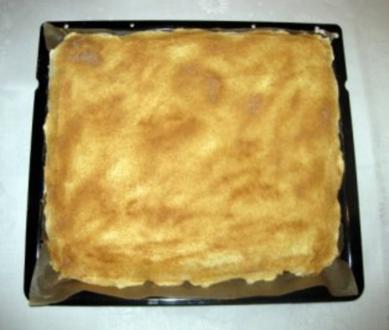 Fanta Kuchen (Tassenkuchen) - Rezept