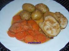 Kochen: Schweinebraten aus dem Backofen - Rezept