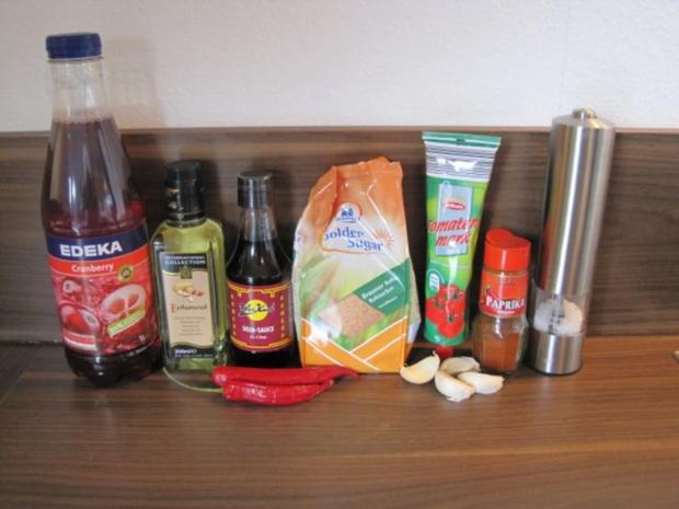 Chili-Knoblauch-Marinade - Rezept - Bild Nr. 4