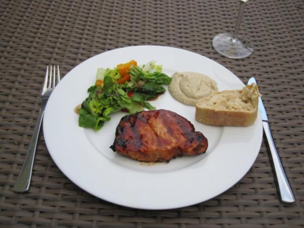 Chili-Knoblauch-Marinade - Rezept - Bild Nr. 3