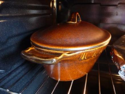 Hackfleisch : Lasagne ...die mal ganz fix geht - Rezept