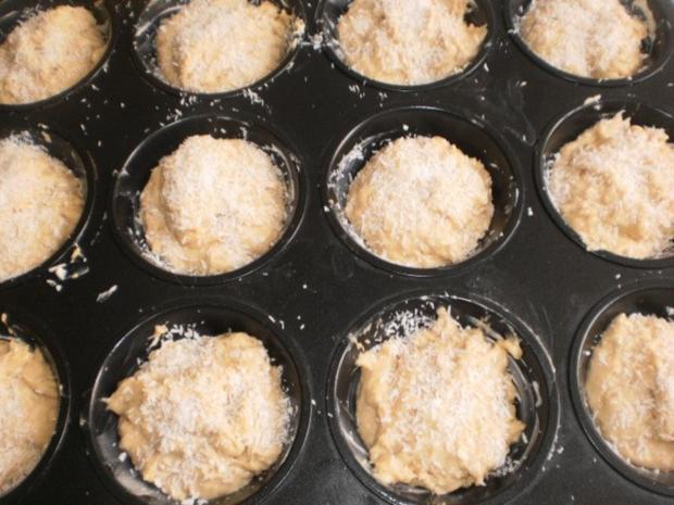 Bananen-Muffins - Rezept - Bild Nr. 4