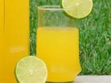 Citrus-Drink - Rezept