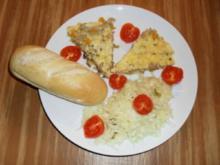Heedfelder Omelette - Rezept