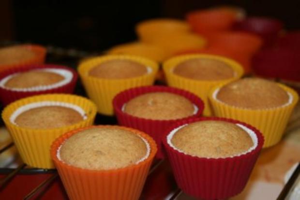 Muffin mit Baileys Cupcake - Rezept - Bild Nr. 5