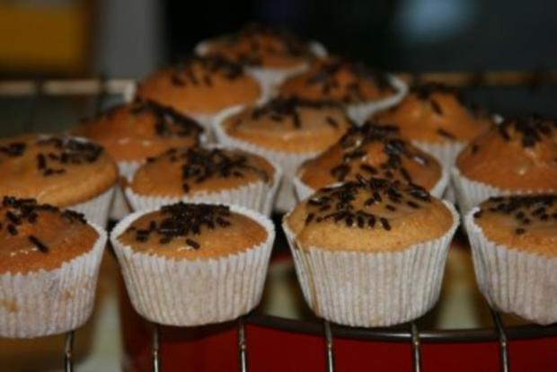 Muffin mit Baileys Cupcake - Rezept - Bild Nr. 11