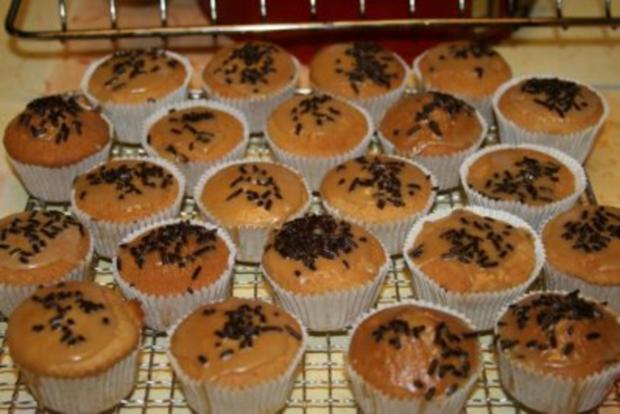 Muffin mit Baileys Cupcake - Rezept - Bild Nr. 12
