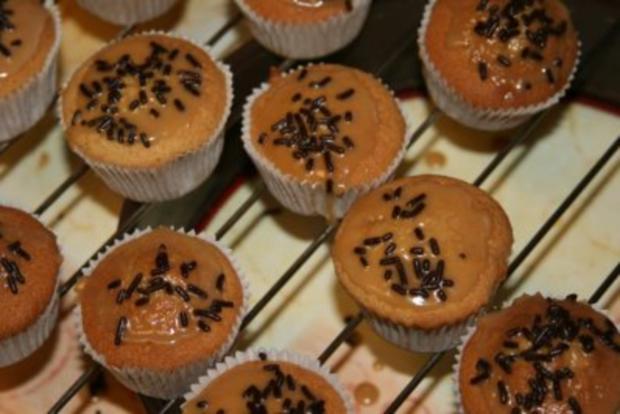 Muffin mit Baileys Cupcake - Rezept - Bild Nr. 14