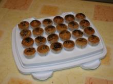 Muffin mit Baileys Cupcake - Rezept