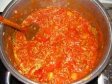 Bolognaise-Sauce alla Schwiegerma - Rezept