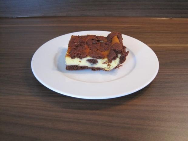 Blechkuchen - Russischer Zupfkuchen - Rezept - Bild Nr. 3