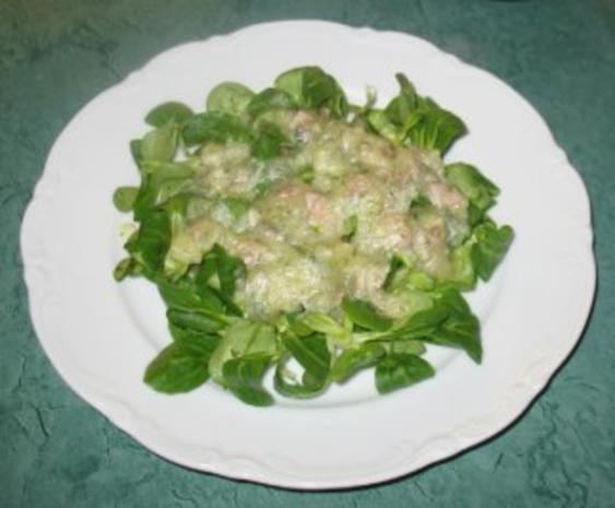 salat beilage feldsalat mit kartoffel dressing rezept. Black Bedroom Furniture Sets. Home Design Ideas