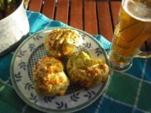 Grüne Schnecken - Rezept