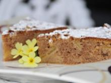 Maroni-Apfel-Kuchen 4 Two - Rezept