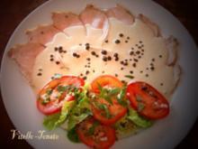 Vitello - Tonato   klassisch - italienisch - Rezept