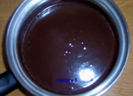Brotaufstrich: Schoko-Nougat - Rezept