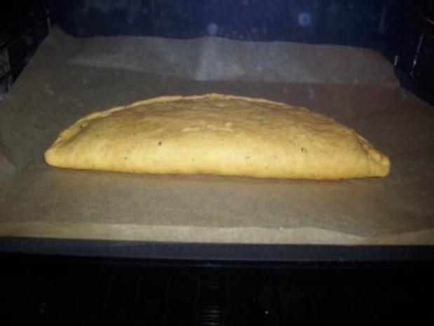 Pizzataschen - Rezept - Bild Nr. 16