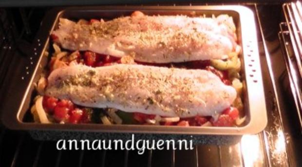 Pangasius-Fischfilet mit Zitronen-Dill-Marinade - Rezept - Bild Nr. 11