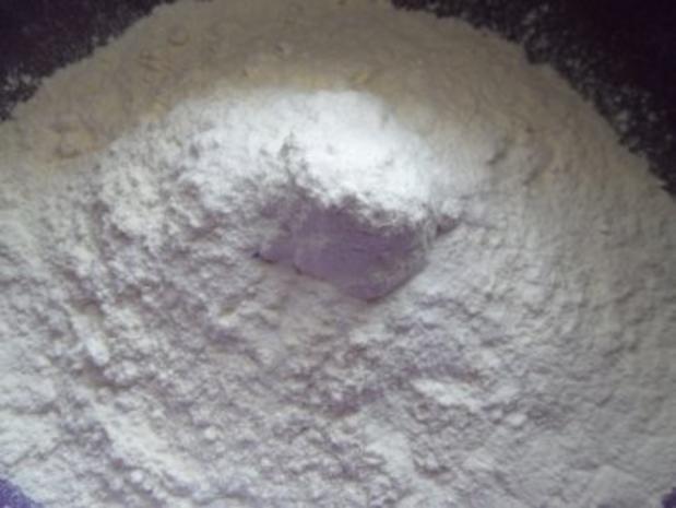 Bierpfannkuchen-Torte - Rezept - Bild Nr. 5