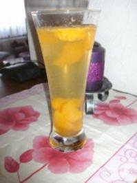 Mandarinen-Traum - Rezept