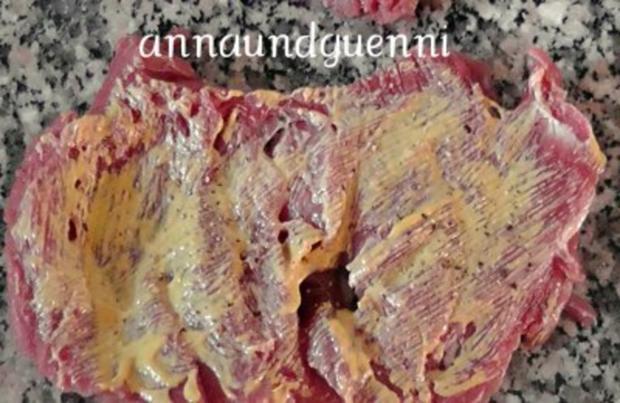 gefüllte Schweinefilets - Rezept - Bild Nr. 3
