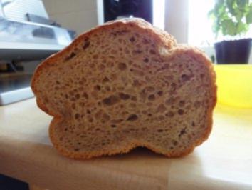 Frisches Brot für jeden!! - Rezept