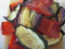 Antipasti (gemischt, mediteran) - Rezept