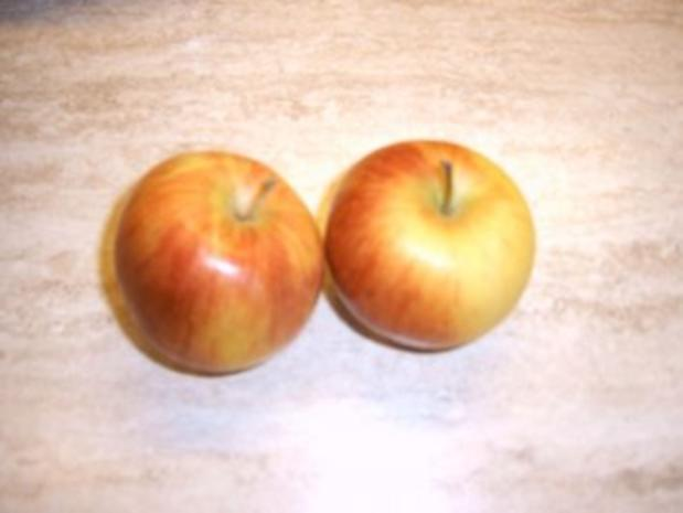Apfel - Zimt Muffins - Rezept - Bild Nr. 2