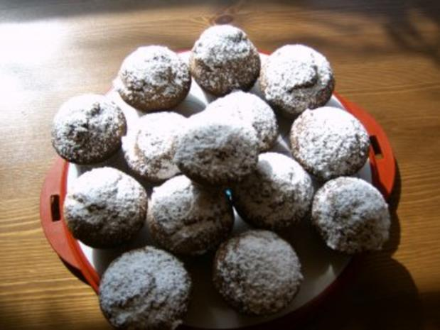 Apfel - Zimt Muffins - Rezept - Bild Nr. 6