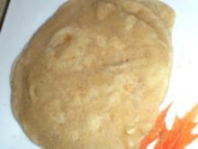 Chapati - Rezept