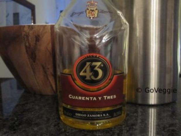 likör 43 mit milch rezept