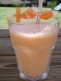 Ananas - Kokos - Shake - Rezept