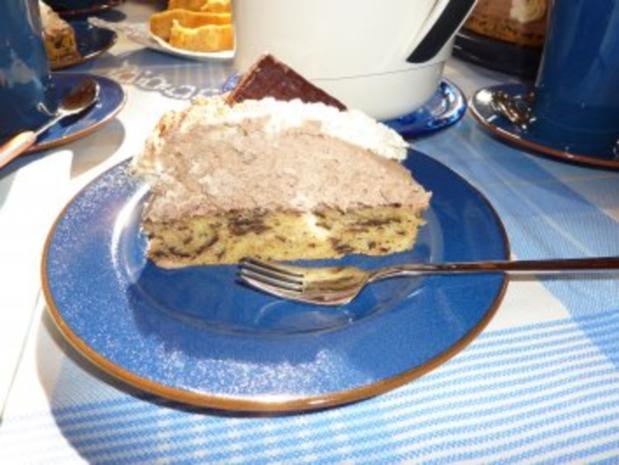 Torten: After-Eight-Torte - Rezept - Bild Nr. 14