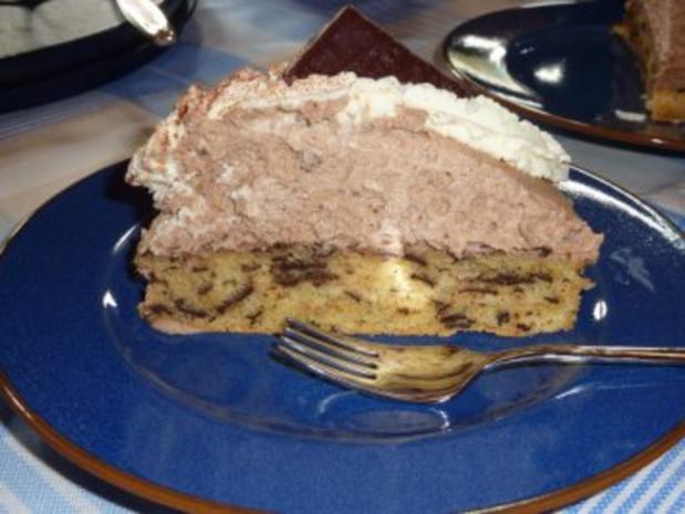 Torten: After-Eight-Torte - Rezept - Bild Nr. 16