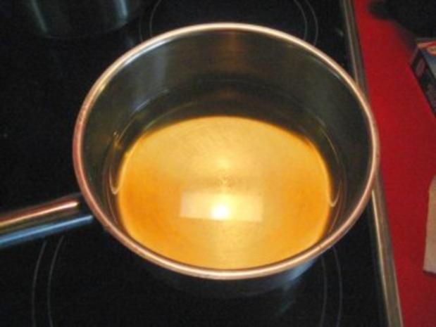 Quark- Zitronen - Torte - Rezept - Bild Nr. 4